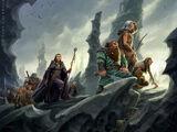 The Dark Legacy of Shannara