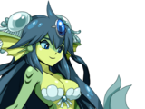Giga Mermaid