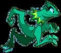 Form lizard