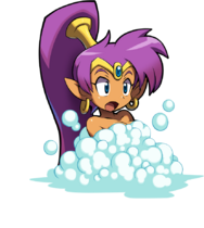 Shantae Other LYR1