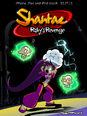 IPad Shantae LaunchWallpaper