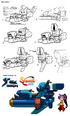 Ammo baron army ships