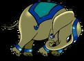 Elephant shantae(redux)