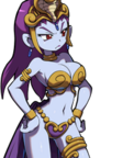 Risky Boots Talking Princess Outfit (Pirate's Curse)