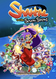 Shantae and the Seven Sirens Cover