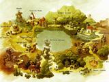 Overworld (Shantae)