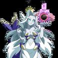 Empress Siren Portrait 2