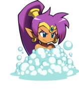 Shantae Chained LYR1