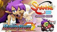 Shantae Summer Surprise Official Trailer-1
