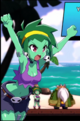 Angry rottytops