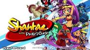 Shantae and the Pirate's Curse Official Launch Trailer-0