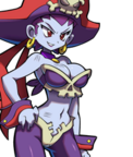 Risky Boots Talking With Gear (Pirate's Curse)