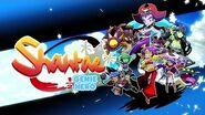 Shantae Half-Genie Hero Official Launch Trailer