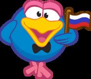 Кар-Карыч преподаватель урока Удивительных флагов