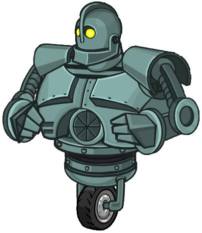 Робот-уборщик