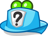 Шляпа «Гид»