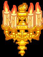 Подсвечник «Луи XVII»