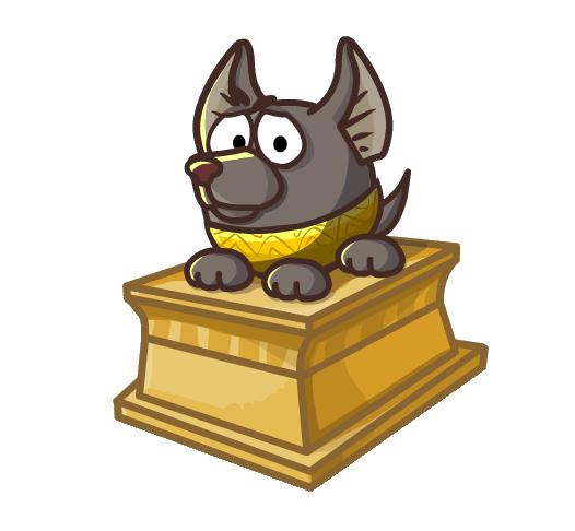 Пёс-охранник