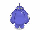 Робот ЮИ