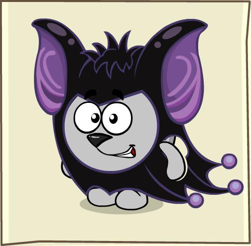 Костюм «Летучая мышь»