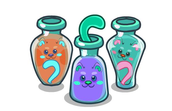 Баночки с котиками