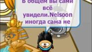 Nelsoon,разговаривайте культурнее!