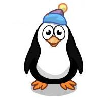 Аксессуар «Пингвинёнок»