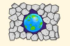 3D-обои «Земля»