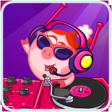 DJ Нюша