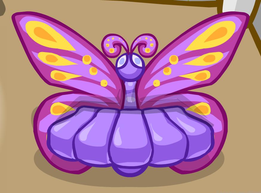 Диван «Бабочка»