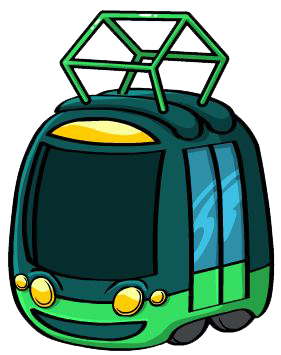 Костюм «Трамвай»