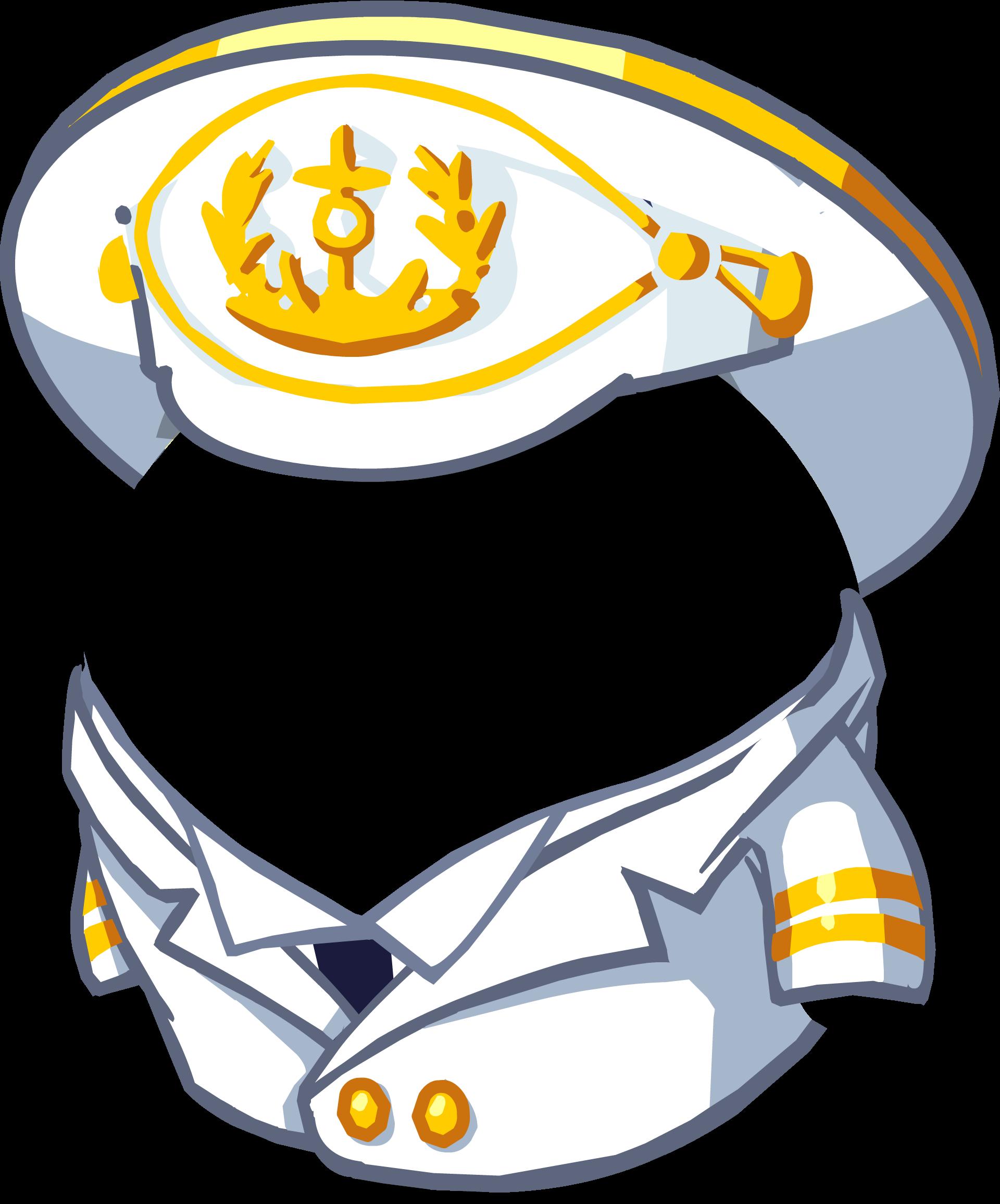 Костюм «Адмирал»