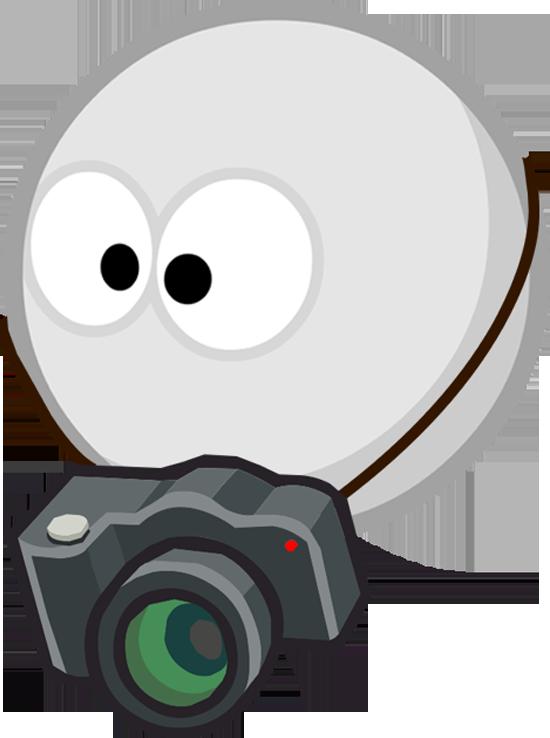 Аксессуар «Фотоаппарат»
