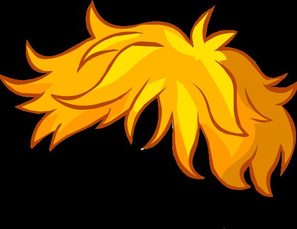 Причёска «Солнечная» (2018)