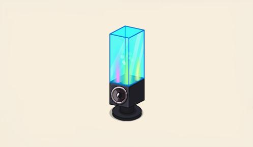 Hi-Fi аудиосистема «Аква»