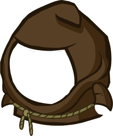 Балахон «Канцлер»