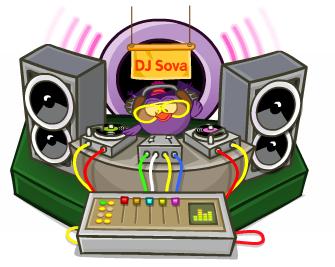 DJ-Sova