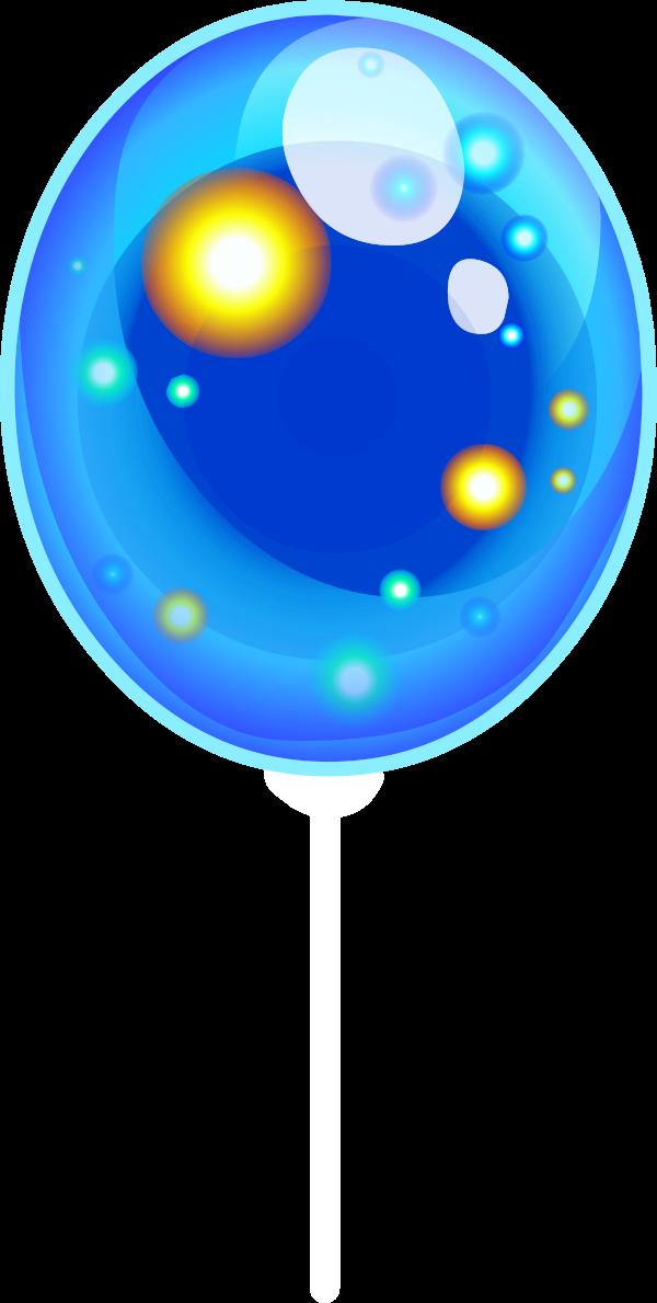 Аксессуар «Волшебный шарик»