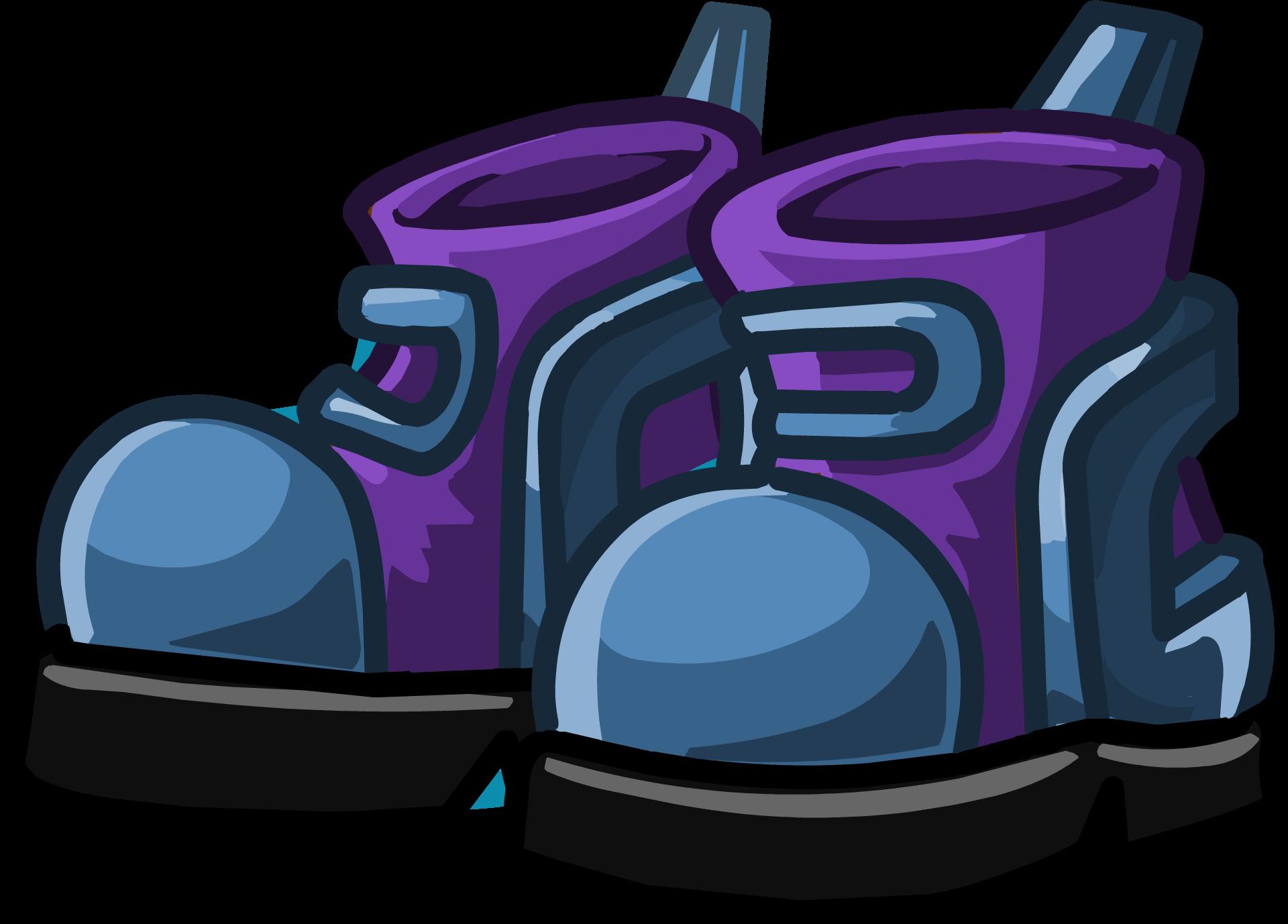 Ботинки «Металлист»