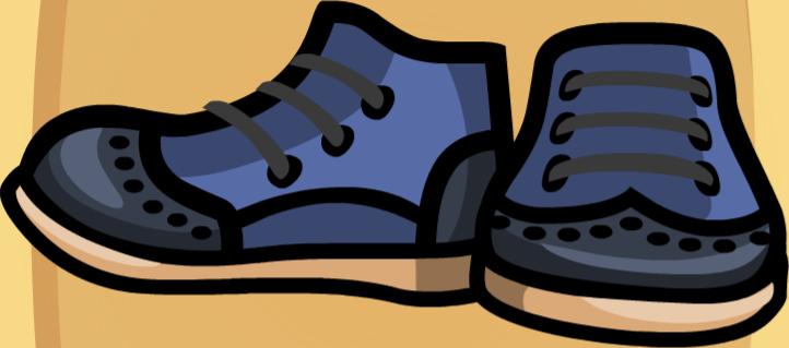 Ботинки «Изящные»