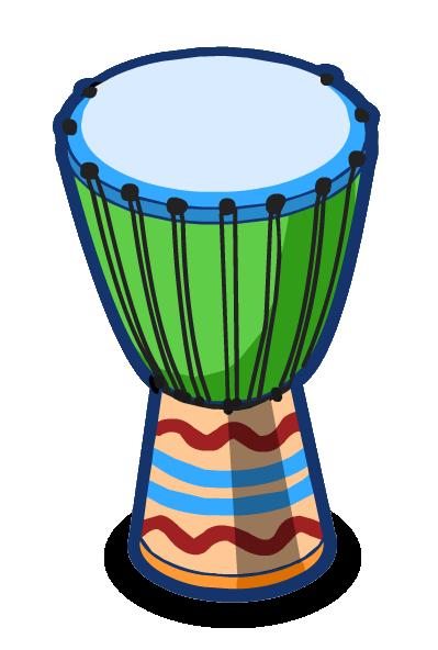 Барабан «Южный»