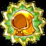 Золотая мантия