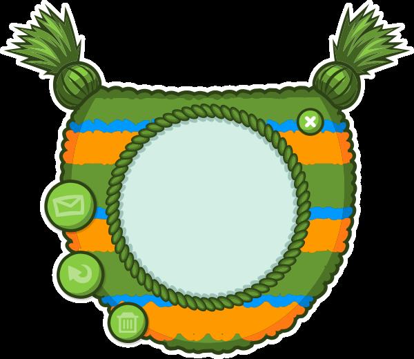 Вязаный шарафон