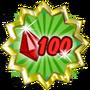 100 Румбиков