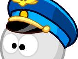 Фуражка «Лётчик»