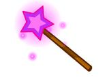 Волшебная палочка