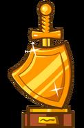 Рыцарский кубок