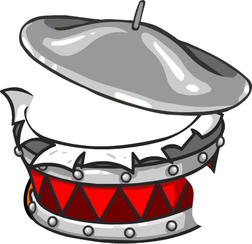 Костюм «Барабан» (2012)