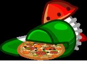Аксессуар «Пиццамёт»