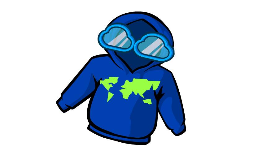 Костюм «Земля»